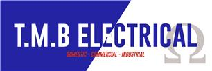 TMB Electrical Logo